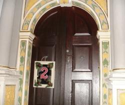 Türen öffnen im Advent